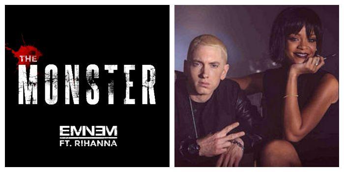 Galera, hoje o post é sobre o polêmico clipe gravado por Eminem e Rihanna para o single 'The Monster'. No vídeo, a diva aparece como a terapeuta do rapper. Nas primeiras cenas, ela liga…