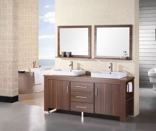 Make Photo Gallery Modular Bathroom Vanities modern bathroom vanities and sink consoles los angeles by