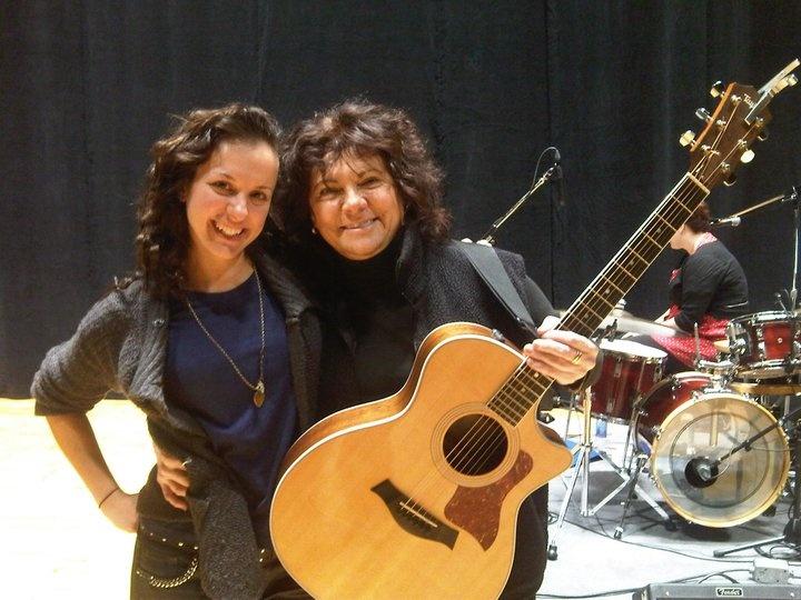rita Chiarelli.jpg-Toronto Women's Blues Festival (what a powerful showing of female talent.