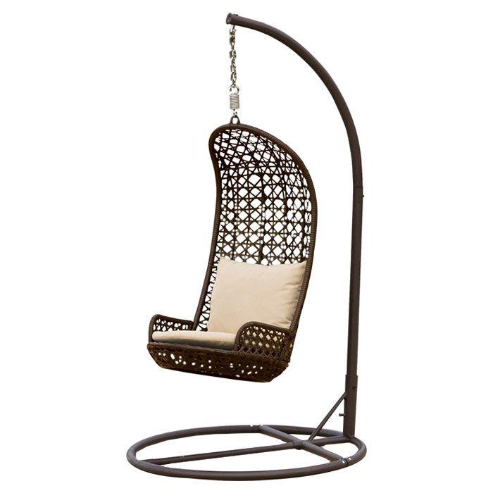 Serenity Indoor Outdoor Swing Chair Home Pinterest