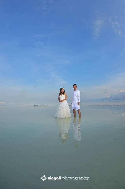 This is incredible! Unique work Album Prewedding by Ningali Photography ‪#‎karimunjawa‬ ‪#‎sea‬ ‪#‎fotografer‬ ‪#‎weddingku‬ ‪#‎bridestory‬ ‪#‎fotograferwedding‬ ‪#‎nikon‬ ‪#‎nikonasia‬ ‪#‎fotografermagelang‬ ‪#‎fotograferjogja‬ ‪#‎fotograferkarimunjawa‬ ‪#‎fotografersemarang‬ ‪#‎instamania‬ ‪#‎instalove‬ ‪#‎instalike‬ ‪#‎nikonwedding‬ ‪#‎ningaliphotography‬ cp : awang +62-85643776969