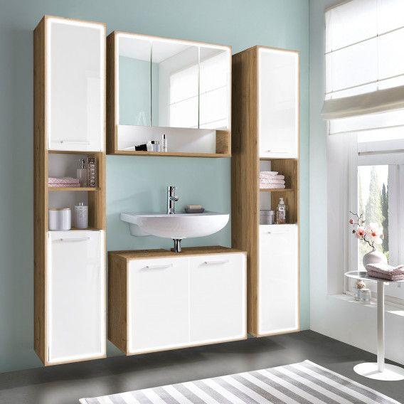 Home24 Badezimmer Schrank