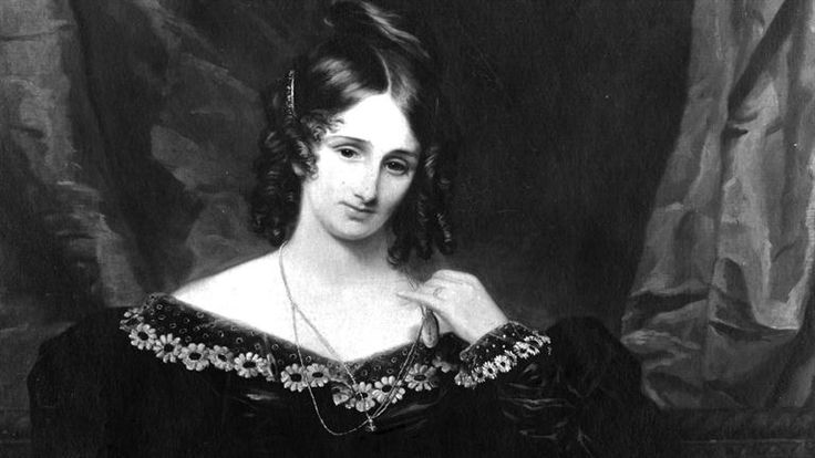 Happy 218th birthday to Mary Shelley, Frankensteinauthor, feminist, and daughter of writer and women's rights advocate Mary Wollstonecraft. The lives and esteemed works of both Marys were recently...