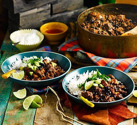 Best 25+ Chilli con carne recipe ideas on Pinterest | Best ...