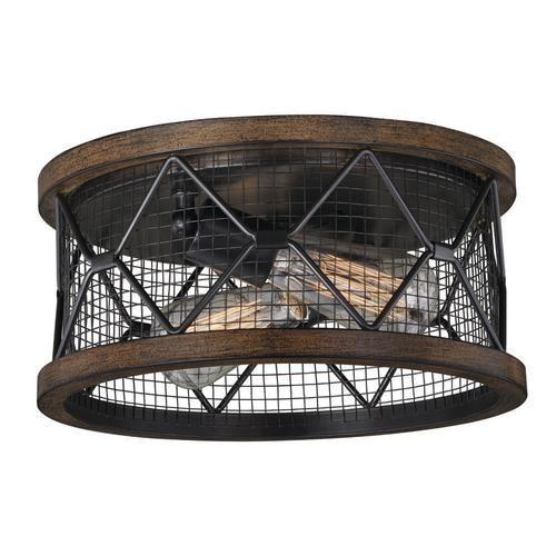 Patriot Lighting® Elegant Home Bodhi Black And Replica