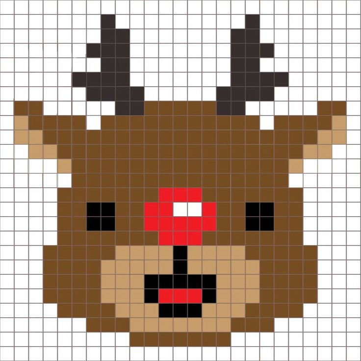 Displaying RudolphPixelGraph.jpg