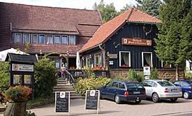 Hotel im Harz - die ideale Unterkunft für einen Kurzurlaub im Harz mit Hund