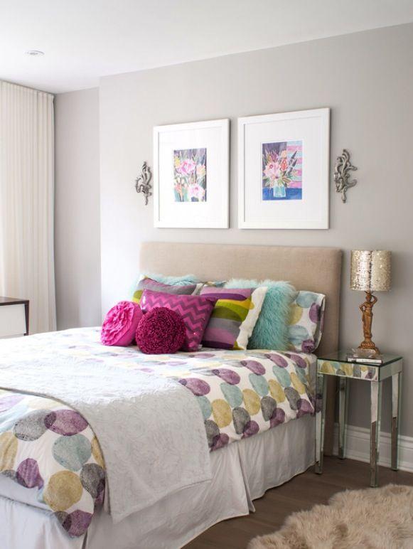 Girls Dream Bedrooms Classy Design Ideas