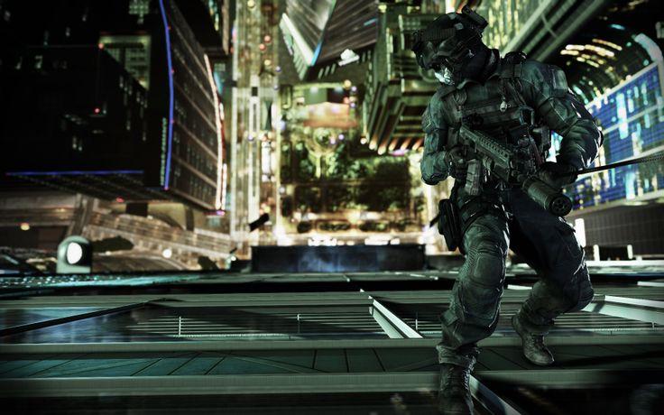 Fond d'écran hd : jeux video