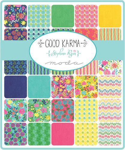 Good Karma - Charm Pack