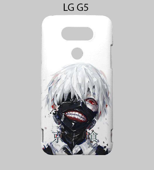 Tokyo Goul Anime LG G5 Case Cover
