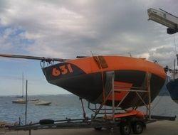 mini 6,50 Proto - Minitransat Sejlbåd til salg i Netherlands :: Boatshop24