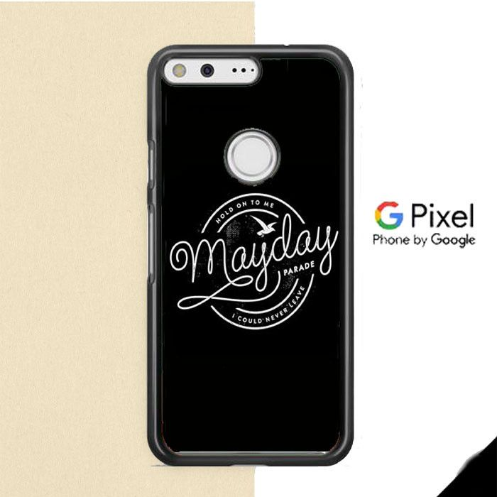 Mayday Parade Logo Google Pixel Case Products Pinterest Mayday