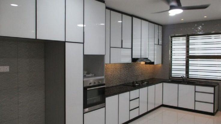 Cool Kitchen Cabinets Aluminium Aluminum Kitchen Cabinets Kitchen Cabinets Kitchen Cabinet Design