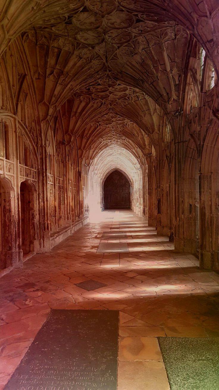 Church tunnel