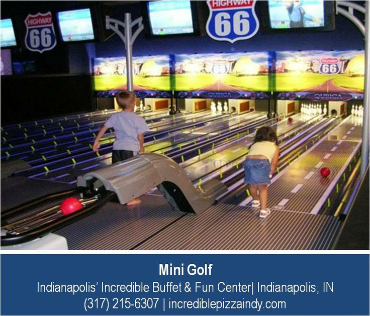 10 Best Mini Golf Indianapolis Images On Pinterest