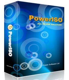 Download PowerISO 6.4 full Version versi 32 dan 64 bit, PowerISO terbaru 2015 full crack untuk ekstrak dan membuka file ISO pada windows XP, 7, 8, 8.1, 10