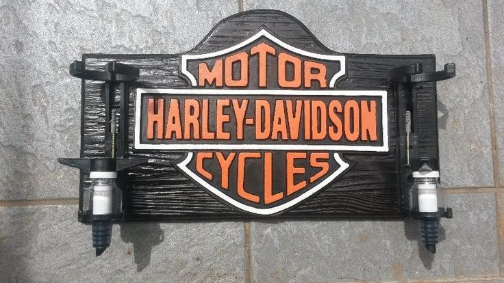 507 best images about Harley Items Made from Wood on Pinterest | Vintage harley davidson ...