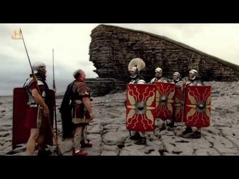 The Roman Invasion of Britain - S01E01 - YouTube