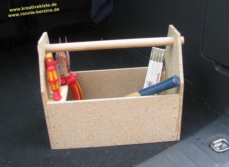 die besten 17 ideen zu werkzeugkasten auf pinterest werkzeugkiste werkb nke und geburtstag. Black Bedroom Furniture Sets. Home Design Ideas
