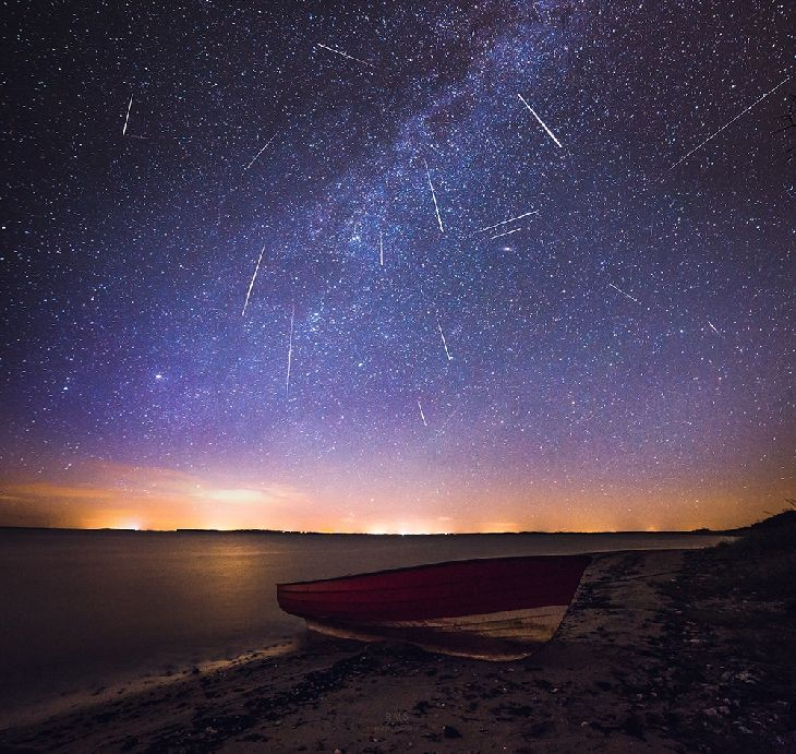 54 Best Meteorite Images On Pinterest: Best 25+ Perseid Meteor Shower Ideas On Pinterest