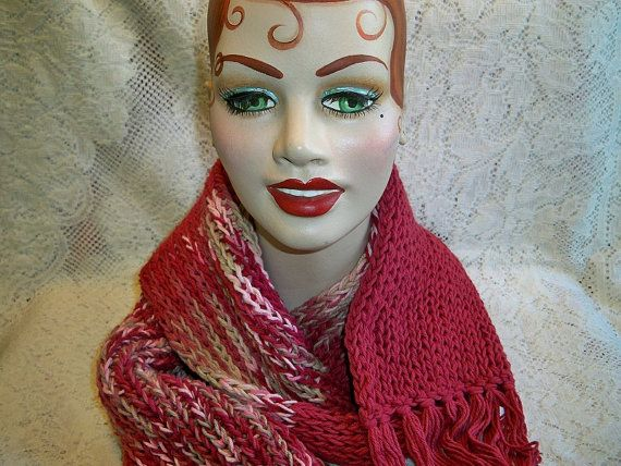 Knitting Loom Scarf Fringe : 17 Best images about BlackRain4Handmade on Pinterest Wool, Park rangers and...
