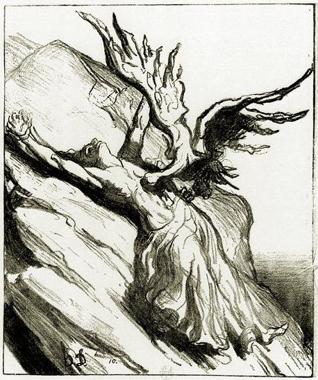 17 Best images about prometheus on Pinterest | Hercules ...