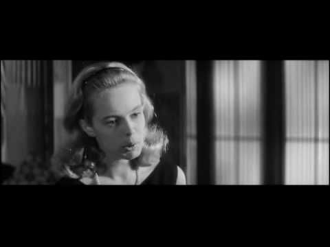 Sandy Dennis's screen test for VIRGINIA WOOLF from my Tumblr