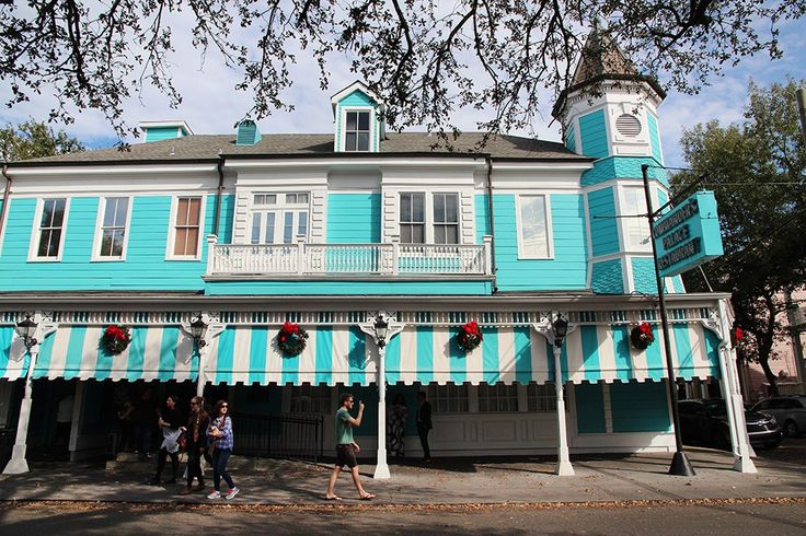 9 Best New Orleans Images On Pinterest Dream Vacations New Orleans And Vacation Ideas