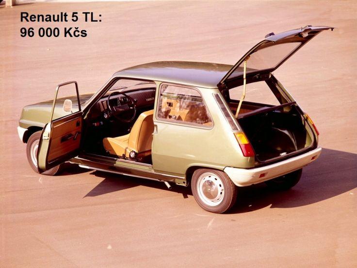 Ceník Mototechny z roku 1978: co stály Škody? A co Fiaty, Renaulty, Tatra 613? - 41 -