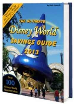 Written by Beth Haworth, a former Disney Cast Member, and now a best selling travel author, this book will surprise you by explaining exactly how you could save a lot of money on your Disney World visit.