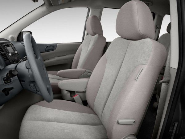 2014 Kia Sedona Interior Images 600x450 2014 Kia Sedona Performance, Safety, Features, Full Reviews