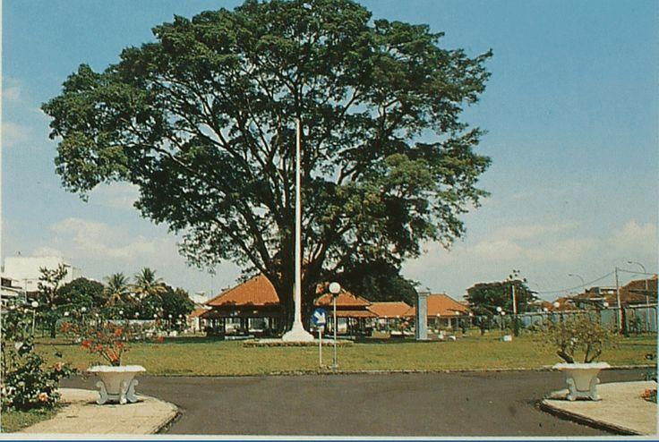 Bandung 1970-1980
