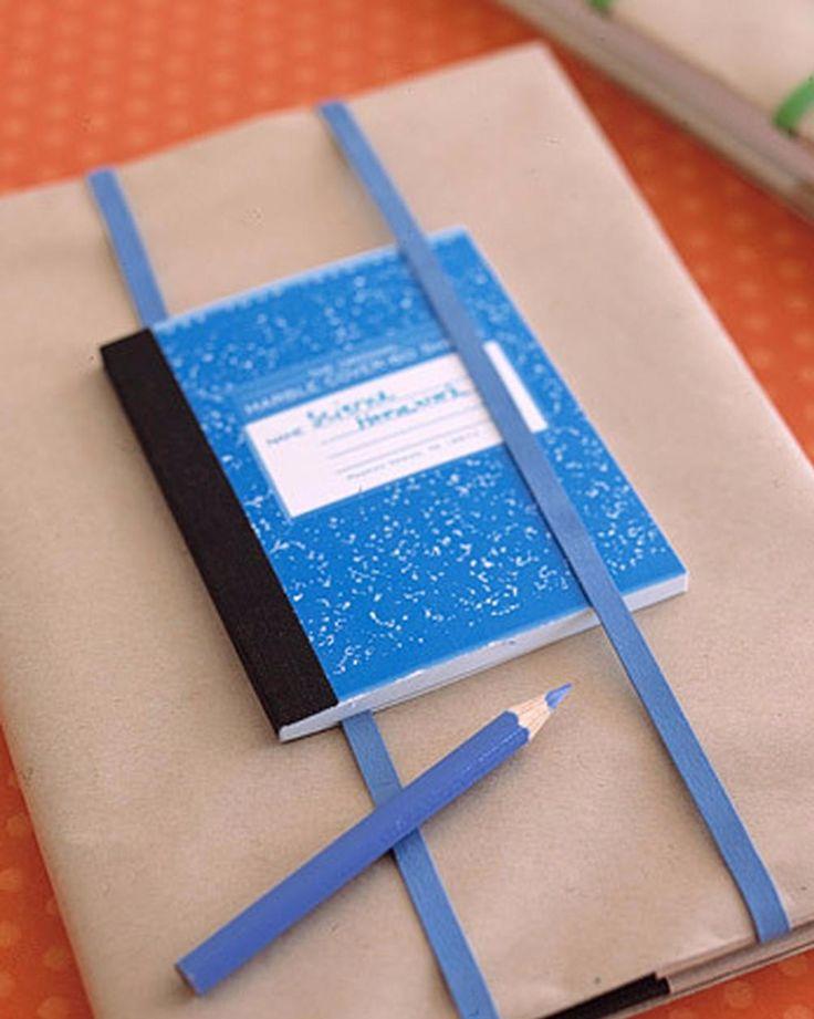 Homework Book Cover Ideas : Best images about martha stewart crafts ideas on