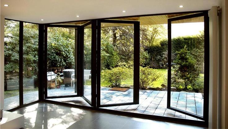 Bifolds Gloucester - C Windows