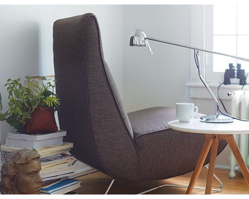 Mollie Chair - From EQ3! (In our showroom too!)