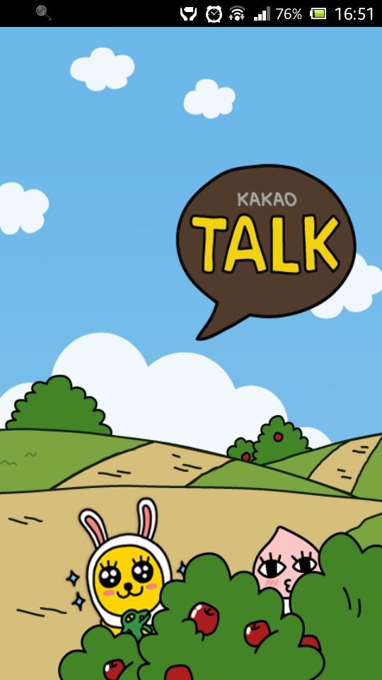 chat nhóm miễn phí : Tại sao Kakao Talk lại hot đến vậy?