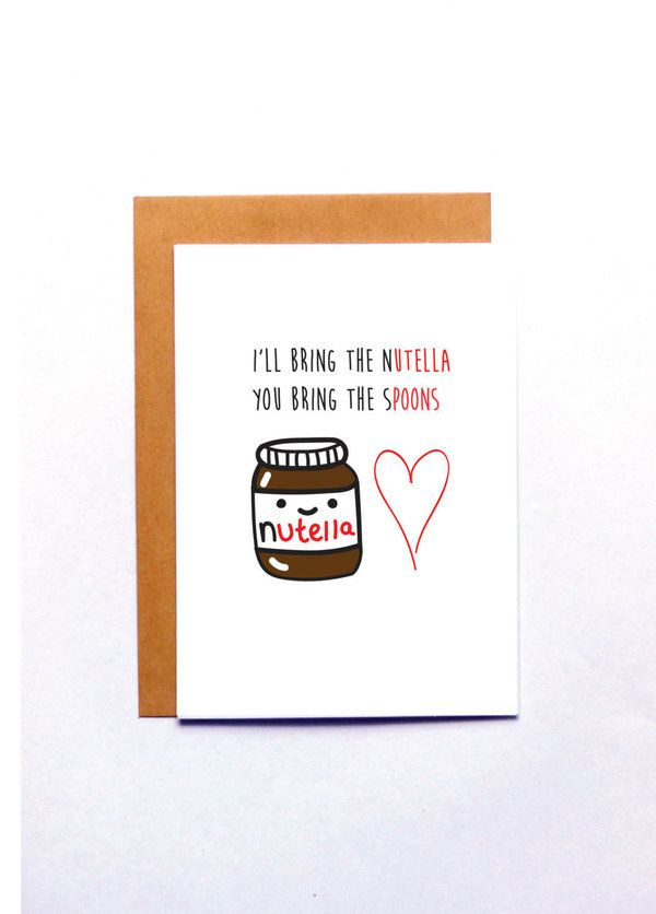 19 Gifts For Nutella Lovers Holiday Cheer Pinterest Birthday