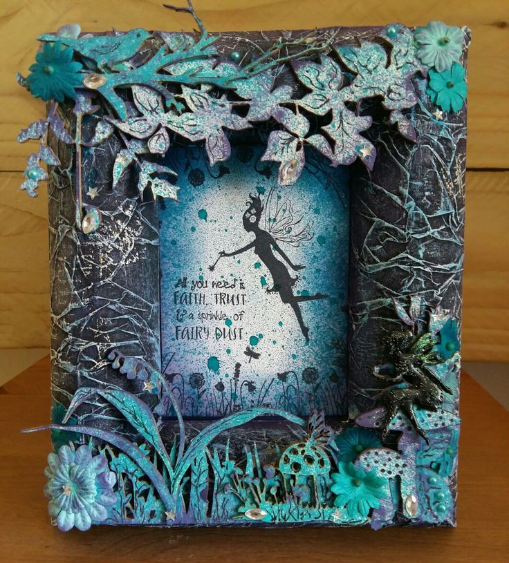 Altered frame by PurpleDreamDesign - Now Reserved