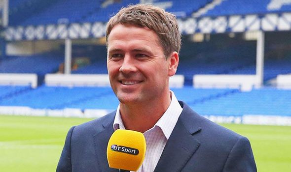 Michael Owen: This is what will happen when Liverpool take on Bournemouth - https://newsexplored.co.uk/michael-owen-this-is-what-will-happen-when-liverpool-take-on-bournemouth/