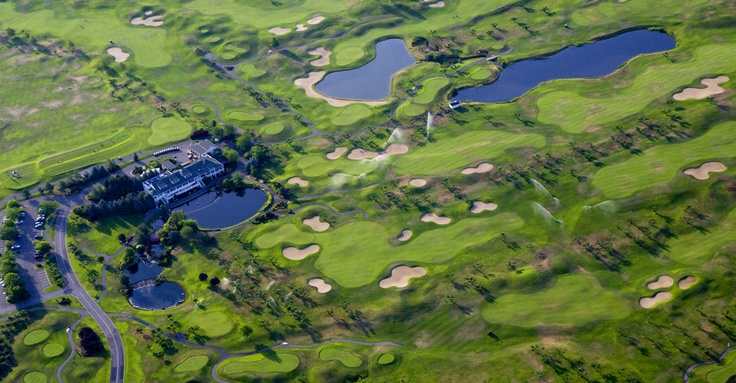aweomse picture of local Kelowna Golf Course, The Harvest Golf Club! -- Curated by: Ultimate Social Club | #4 1900 46th avenue | 2505494418