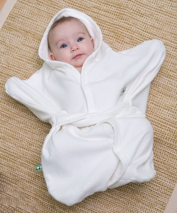 Enclosed Hooded Wrap