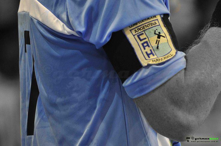 Test Match de Los Gladiadores vs. Chile y homenaje a Andres Kogovsek. Estadio de SAG Villa Ballester - 20dic2013. Buenos Aires - Argentina.