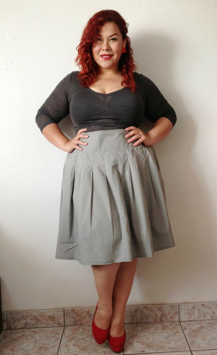 Pin by Stephanie Gray on Curvey girls rule! | Curvy ...
