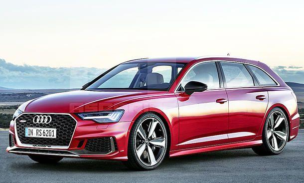 Audi Rs 6 2019 Motor Ausstattung Autozeitung De Audi Rs Audi Rs6 Audi