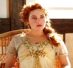 Titanic Movie Characters fashion | ... characters and stories in the setting that has made the era so