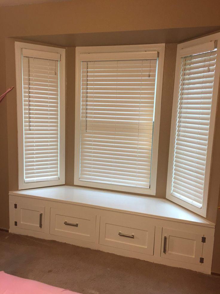 25 best ideas about window seat storage on pinterest window bench seats window seats and. Black Bedroom Furniture Sets. Home Design Ideas