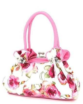 You Don T Have To Spend A Fortune Lovely Handbag This