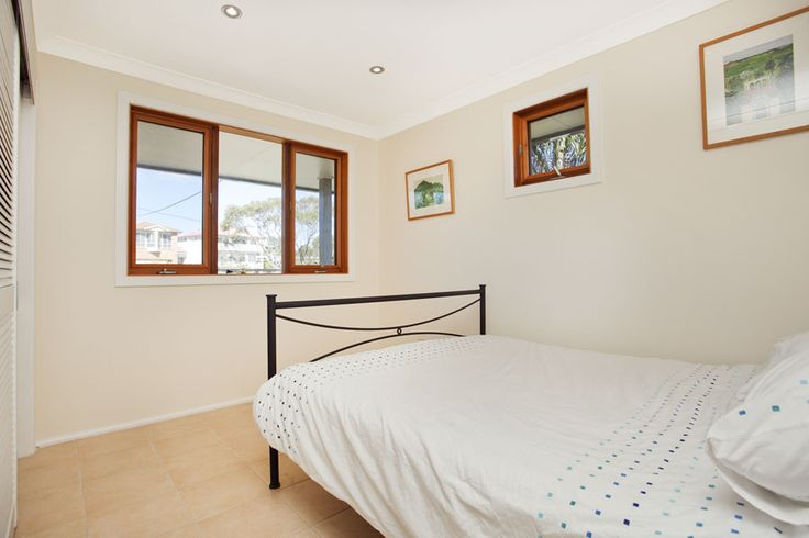 3rd bedroom from- 'Its all to do with the Views' holiday home call 9527-7733 bundeenarealestate.com.au