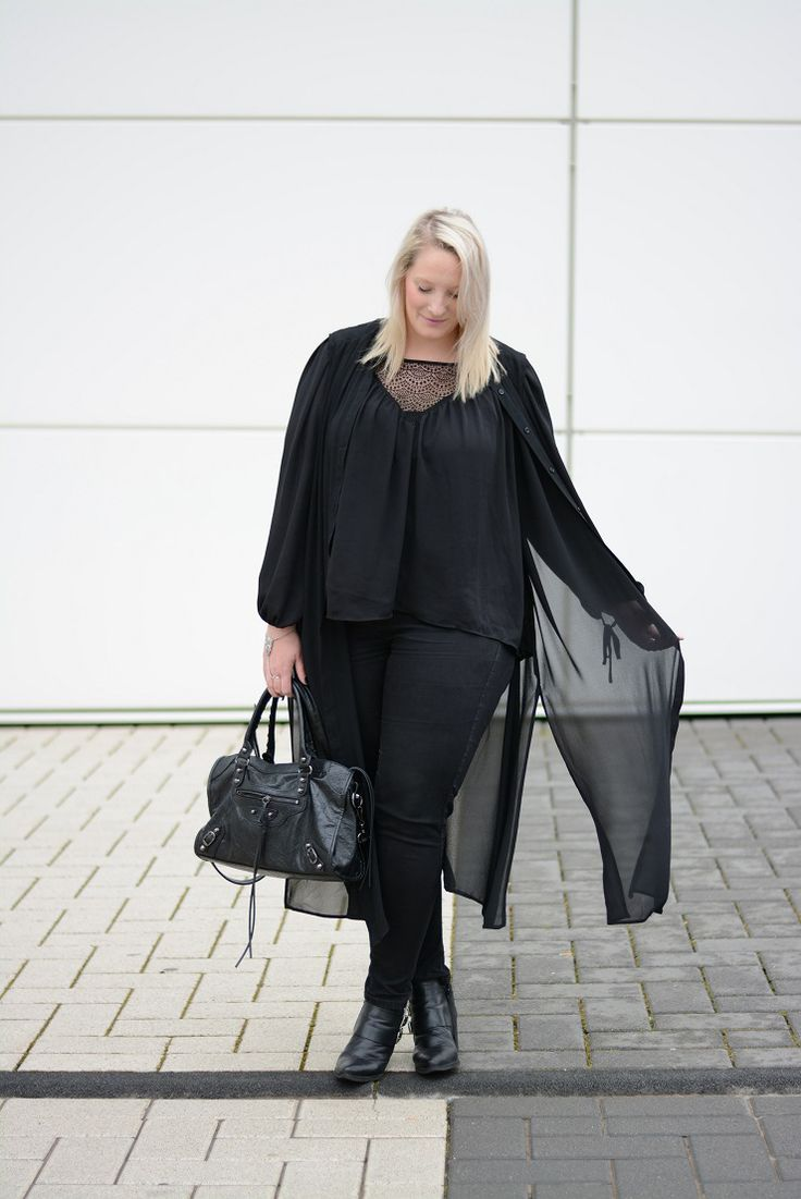 111 best Plus Size Outfits images on Pinterest